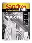 Sandtex Trade High Cover Smooth Colours